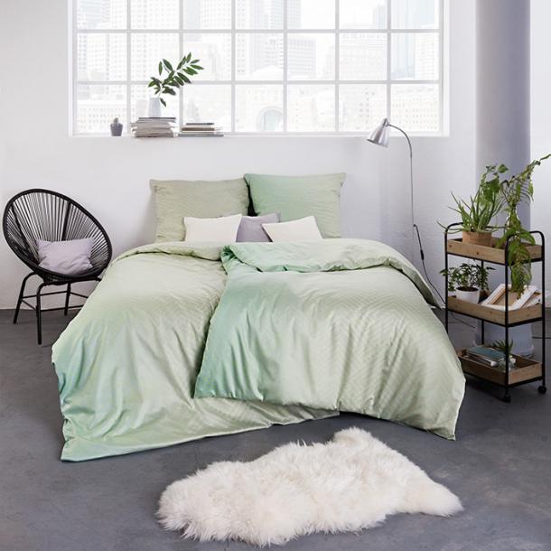 Bettwäsche Tino | verde
