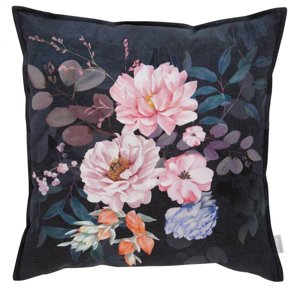Dekokissenbezug Flower Dream   multicolor 50x50