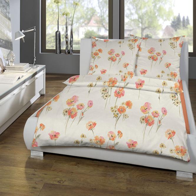 bettw sche estella safran estella. Black Bedroom Furniture Sets. Home Design Ideas