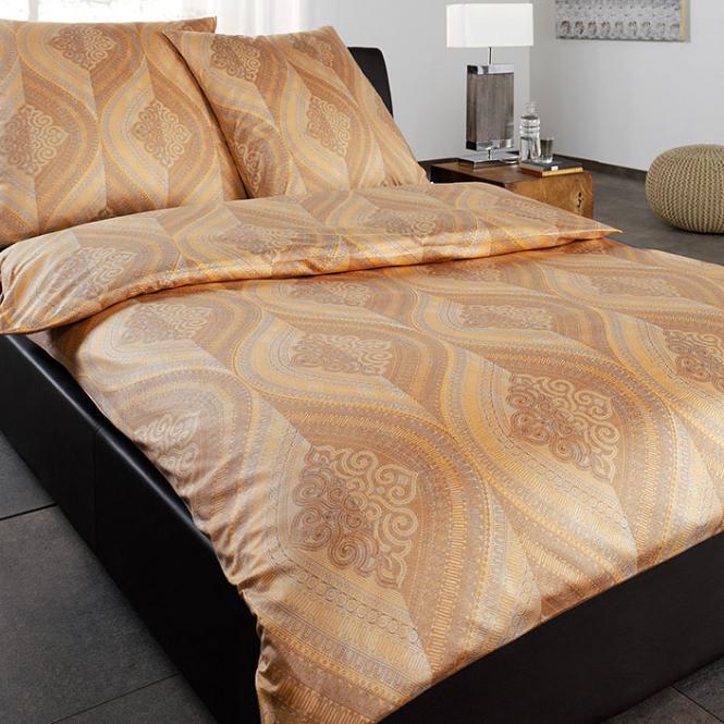 bettw sche estella gold estella. Black Bedroom Furniture Sets. Home Design Ideas