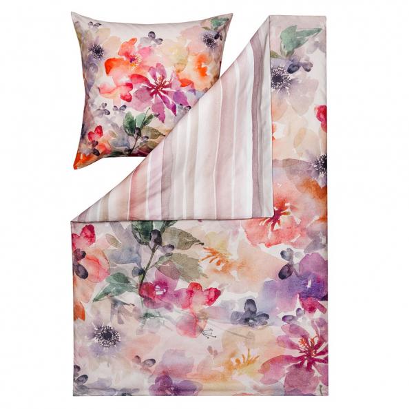 Bettwäsche Blossoms | multicolor