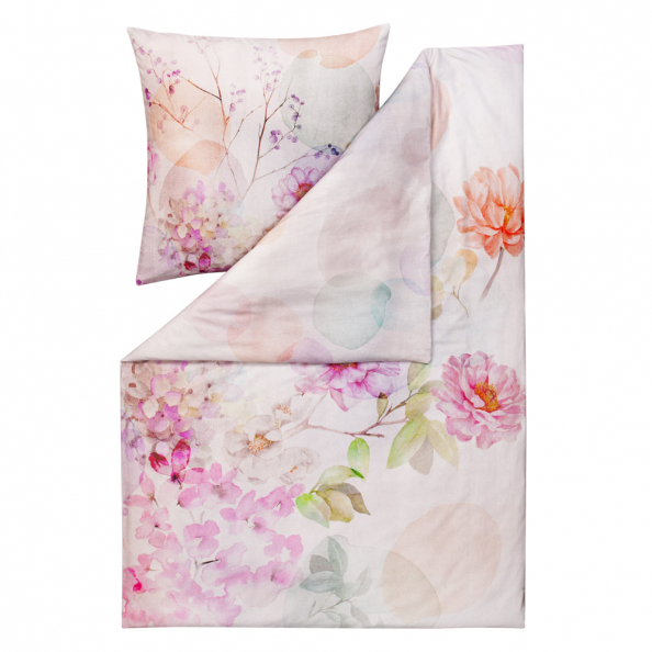 Bettwäsche Bloom | multicolor