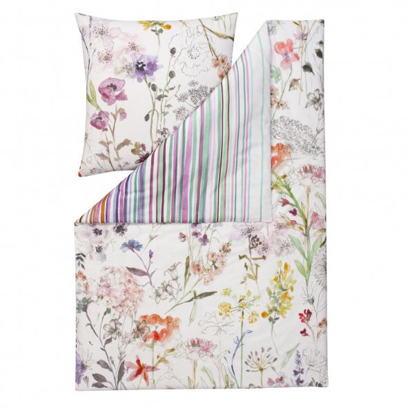 Bettwäsche Floral | multicolor