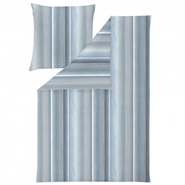 Bettwäsche Estella   blau