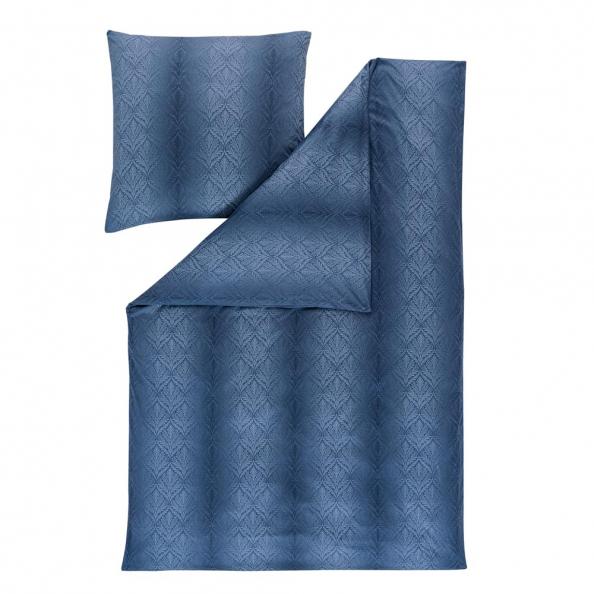 Bettwäsche Juri   nachtblau