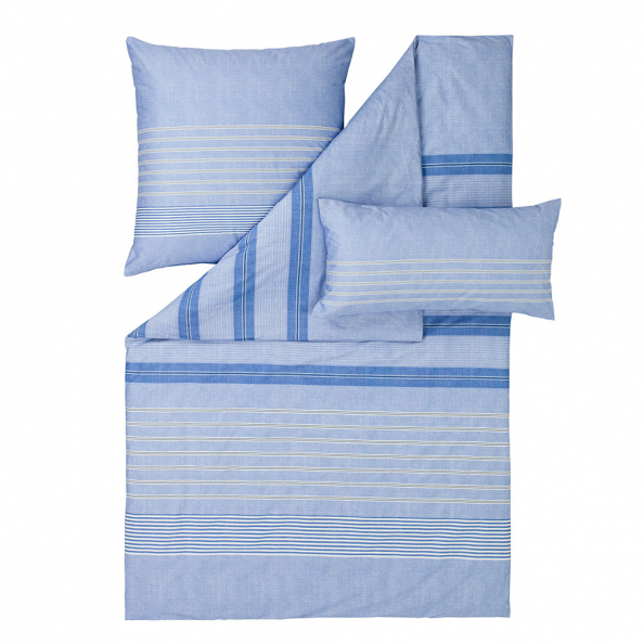 Bettwäsche Alvar | bleu