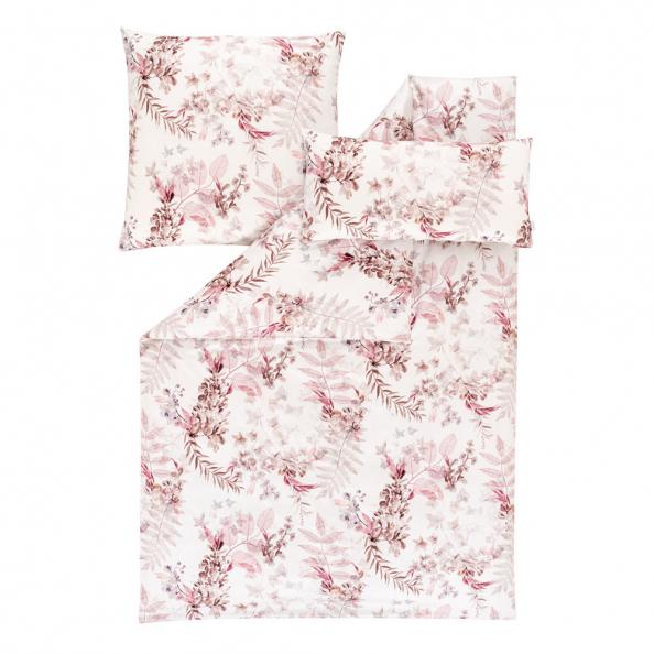 Bettwäsche Evia   rosenholz