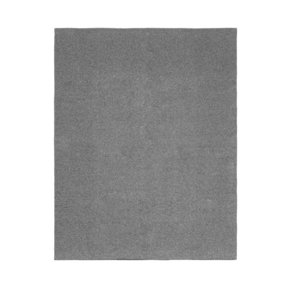 Wohndecke Trevi | grau