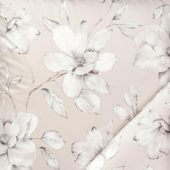 Bettwäsche Isadora | rosenholz