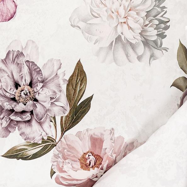 Bettwäsche Philomena | maulbeer