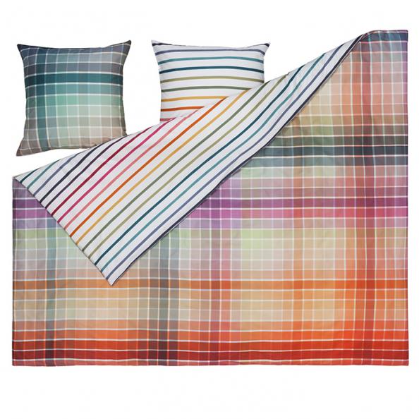 Bettwäsche Block | multicolor