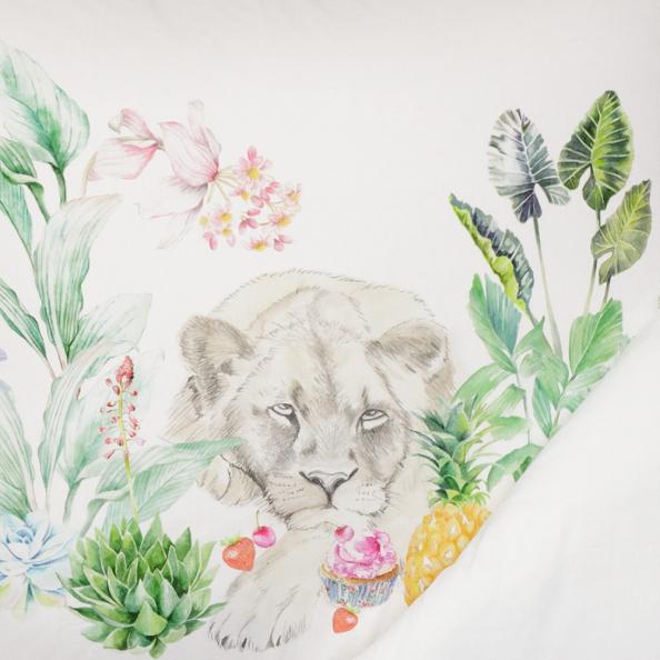 Bettwäsche Simba | multicolor