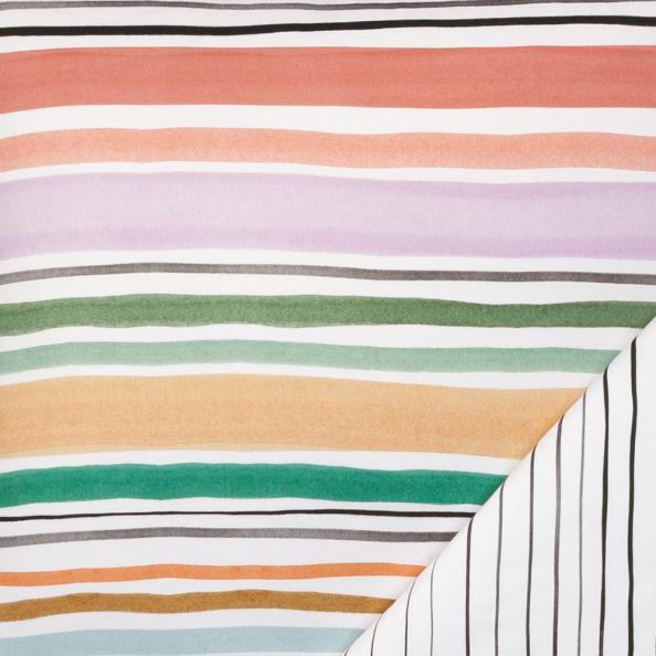 Bettwäsche Polo   multicolor