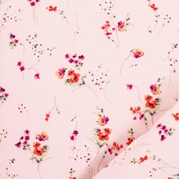 Bettwäsche Abetone | rosa
