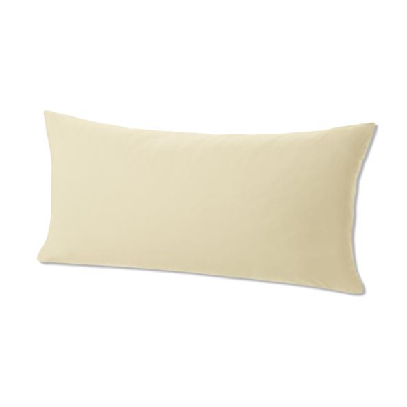 Kissenbezug Feinjersey | beige