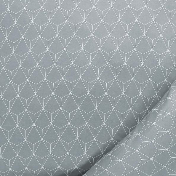 Bettwäsche Tizian | silber