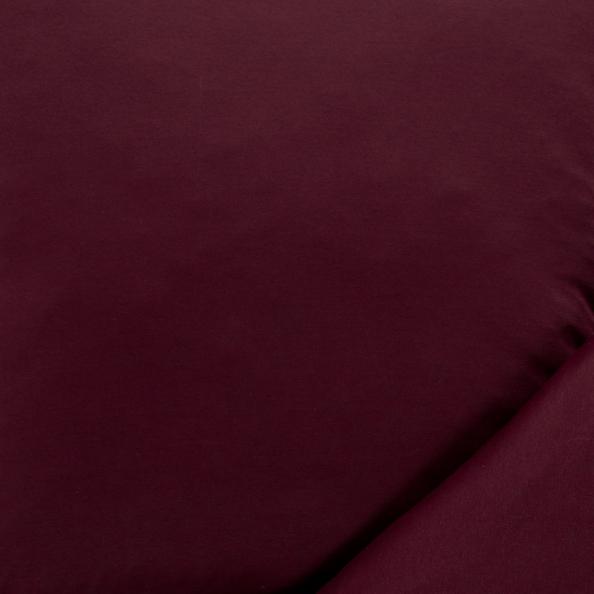 Bettwäsche Takoma | bordeaux