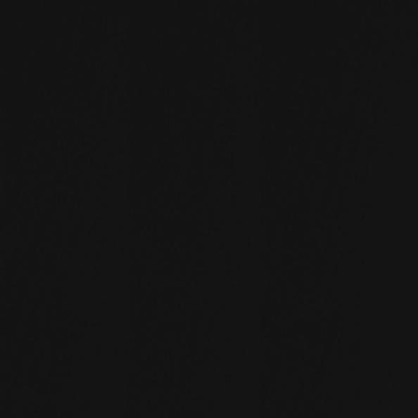 Spannbetttuch Zwirnjersey | schwarz