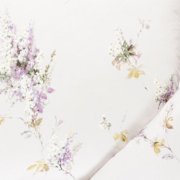 Bettwäsche Lilac | natur