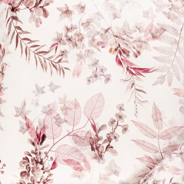 Bettwäsche Evia | rosenholz