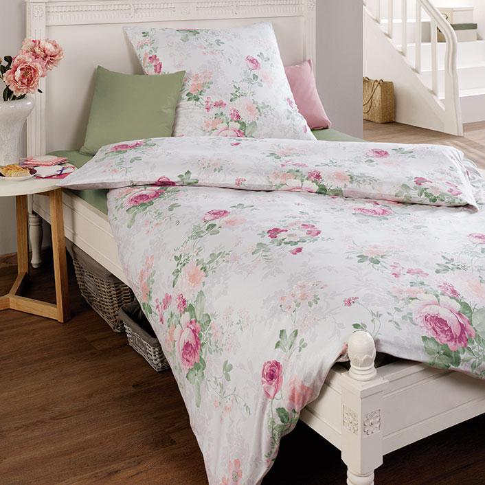 bettw sche ambrelle kirsch estella. Black Bedroom Furniture Sets. Home Design Ideas