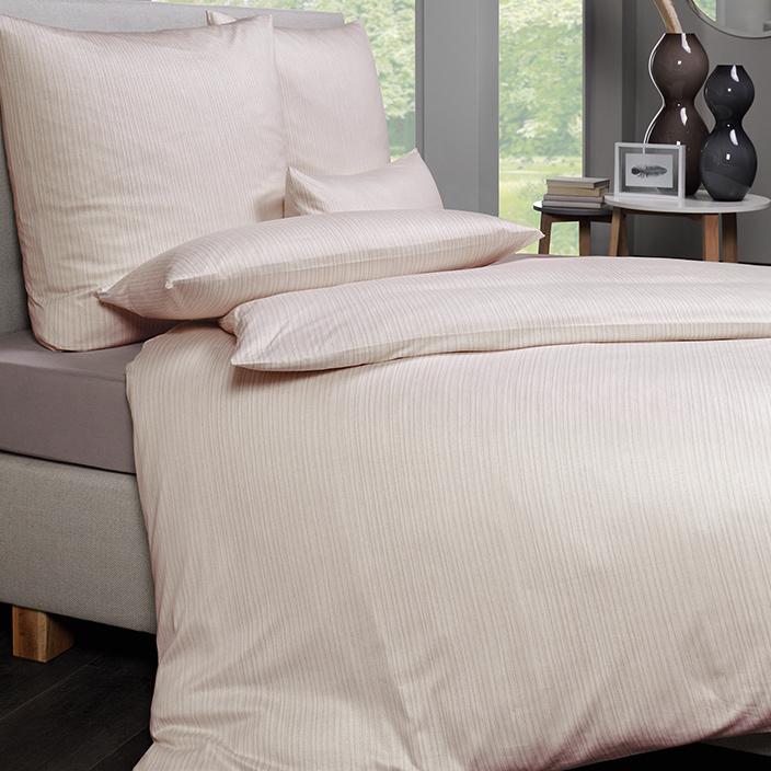 bettw sche ed natur estella. Black Bedroom Furniture Sets. Home Design Ideas