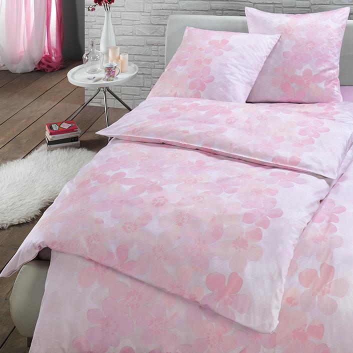 bettw sche laila magnolia estella. Black Bedroom Furniture Sets. Home Design Ideas
