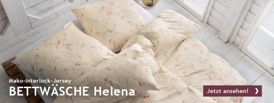 Bettwäsche HELENA