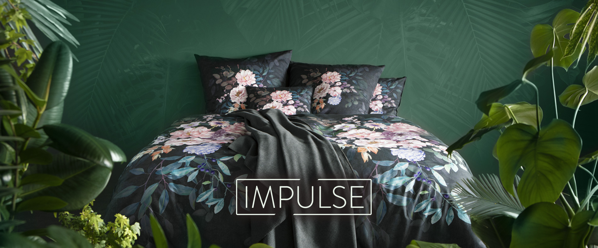 Bettwäsche Kollektion Impulse