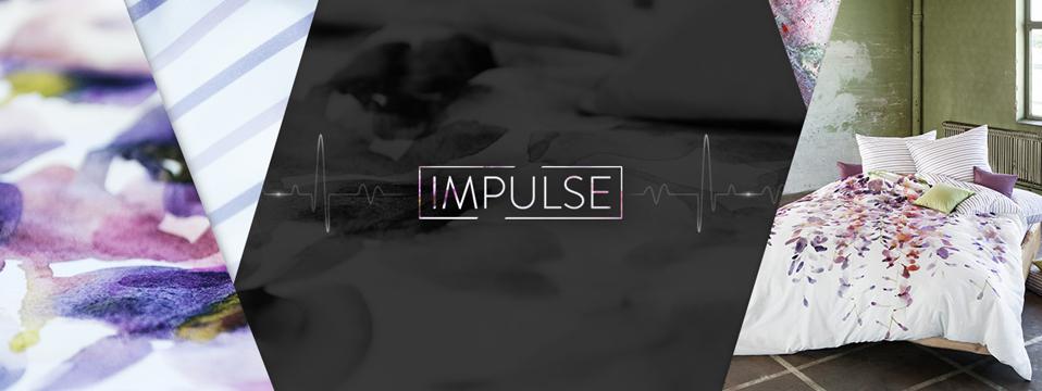 Bettwäsche IMPULSE