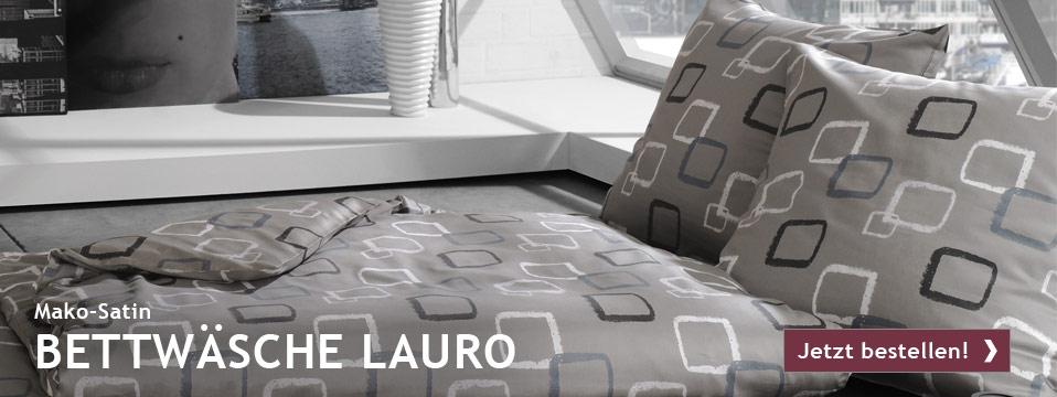 Bettwäsche Lauro