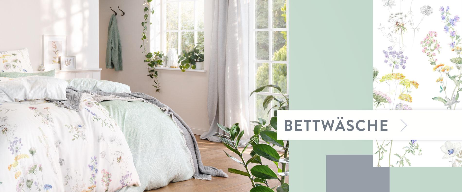 Bettwäsche Estella