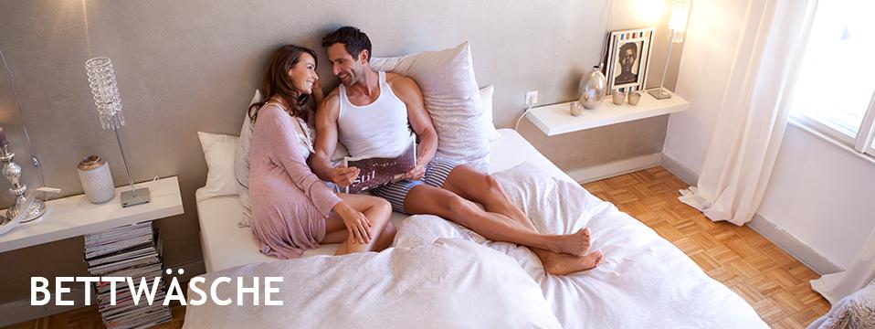 Kategorie Bettwäsche