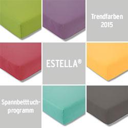 ESTELLA Trendfarben 2015