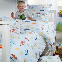 Kinderbettwäsche MAX von ESTELLA